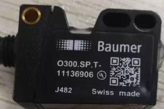 堡盟FHDM  12P 5001/S35A光电开关实价