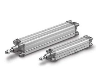 SMC气缸CP96SDB63-1000C的故障分析