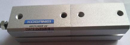 小金井薄型气缸CDATS12X20S5-B操作方式