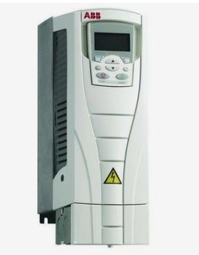 ABB变频器ACS510-01-012A-4/5.5KW操作