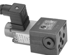 应用PARKER派克D3DW20DVTPZ5比例控制阀