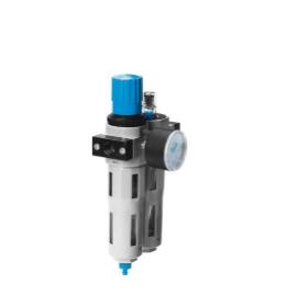 费斯托FESTO气源处理装置FRC-1/2-D-MIDI特点