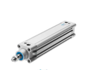 费斯托FESTO气缸DNC-40-300-PPV-A尺寸图