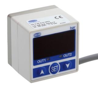 常用施迈茨的10.06.02.00580 VSI-V-D-M12-4压力开关