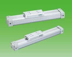 多种规格SRL3-00-32B-300-M0H3-D无杆气缸CKD