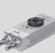 介绍FESTO双活塞摆动气缸步骤DRRD-35-180-FH-Y9A