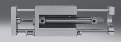 费斯托SLE系列无杆气缸订货号150094的资料
