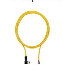 皮尔兹PILZ电缆630316的结构特点分析