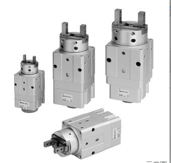 SMC气缸MRHQ16D-90S-M9BVL-M9BL操作步骤