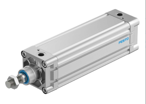 费斯托FESTO气缸DNC-80-25-PPV-A结构方式