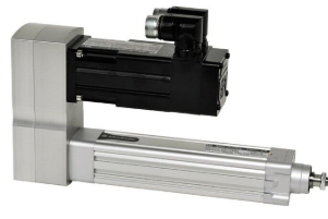 轻型AB/罗克韦尔电动缸的优点MPAR-B3300E-A2A