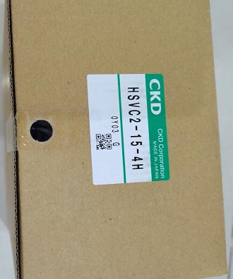 HSVC2-15-4H,CKD手动切换阀用户体验