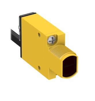 邦纳BANNER传感器SM312D标准规格分析