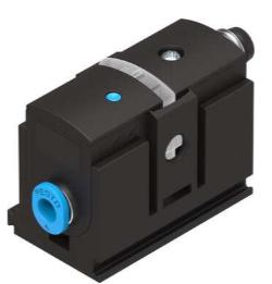 festo压力传感器SDE5-D10-C-Q4E-P-M8现货价格