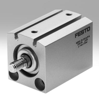 festo短行程气缸AEVC-32-5-A-P部分现货