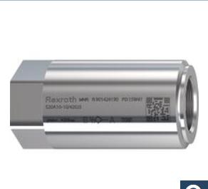 使用温度力士乐RXEROTH单向阀R901454065