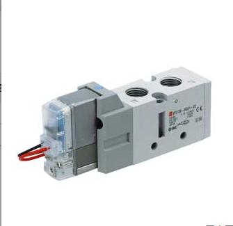 温度要求SMC电磁阀VF5320-5DZ1-02