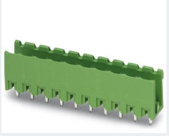 规格PHOENIX插座MSTBV 2,5/11-G-5,08