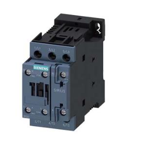 应用领域siemens西门子3RT2024-1BB40接触器