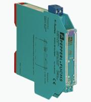分析P+F安全栅KFD2-SR2-EX1.W.LB导轨隔离式