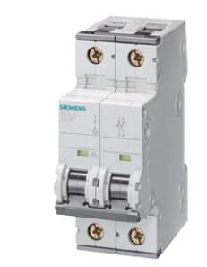 西门子小型断路器的实际应用5SY51087CC