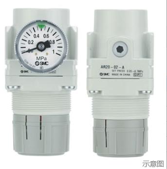 SMC节能减压阀特价AR40-04-A值得推荐