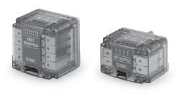 SMC 3通电磁阀/单元集装式阀 VV061