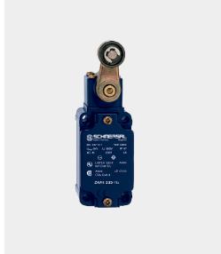 施迈赛Z4VH 335-11Z-M20限位开关重要参数