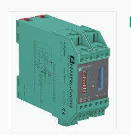 倍加福P+F安全栅KFD2-HMM-16使用范围