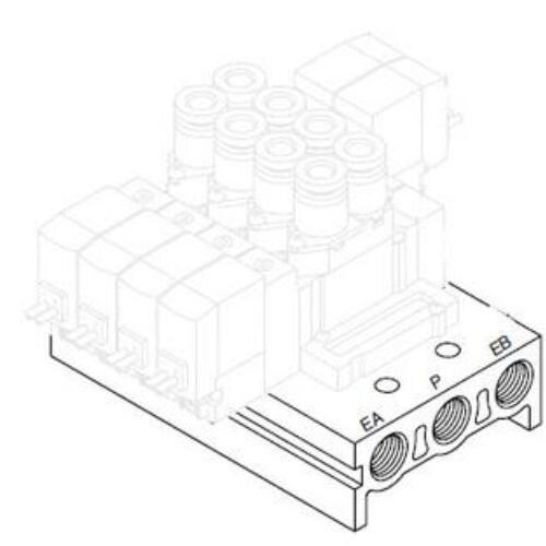 日本进口SMC电动缸技术细节
