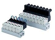 产品样本SMC直动式3通电磁阀