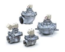 低温环境用SMC气控阀VX23系列