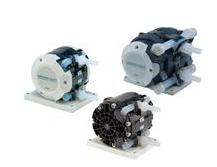 自动运转型SMC隔膜泵PAF系列注意事项