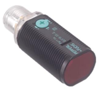 技术介绍GLV18-55-G/73/120德国P+F反射板传感器