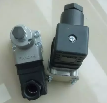 高灵敏度HAWE哈威压力继电器DG365