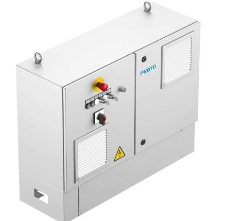 费斯托控制系统DSBC-125-400-PPVA-N3主要作用