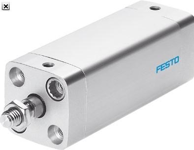 费斯托紧凑型气缸性能介绍