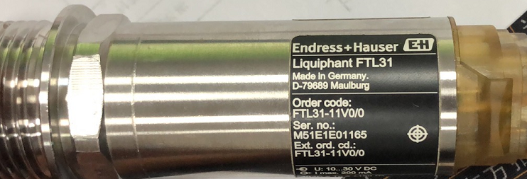 E+H超声波物位计FMU41-ARB2A2现货