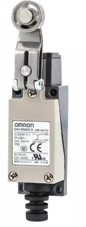 欧姆龙小型限位开关特征D4V-8108SZ-N