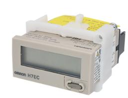 OMRON小型时间计数器H7EC-N订货1周到