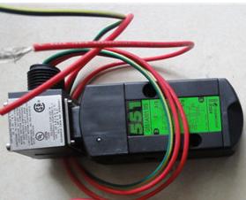 选型参数ASCO/小红帽双控阀G531C017MS
