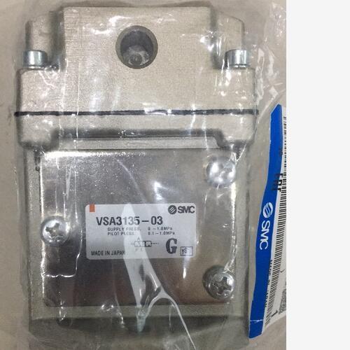SMC气控阀VEX3121-025DZ-F产品亮点