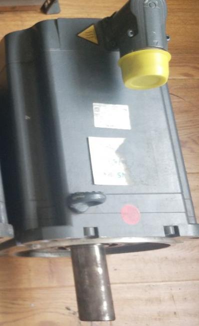 正确安装西门子电机1PH8105-1MF02-2GA2-Z