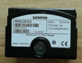 详细介绍西门子燃烧控制器LME21.430C2BT