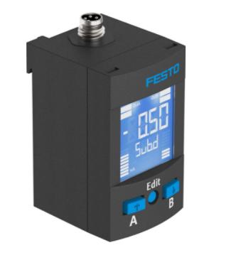 FESTO传感器SPAU-V1R-H-G18FD-L-PNLK-PNVBA-M8U用法