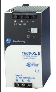 AB罗克韦尔1606-XLE240E电源结构特点分析