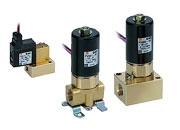 选择要点 原装SMC电磁阀VSA4130-04
